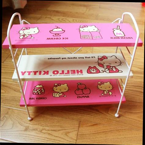 Lemari Dapur Komplit lemari rak piring kitchen set hellokitty vs kayu ndik home