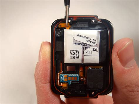 samsung gear 2 samsung gear 2 neo battery replacement ifixit