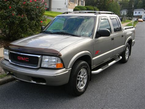 how cars work for dummies 2004 gmc sonoma regenerative braking 2004 gmc sonoma information and photos momentcar