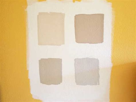 paint colors fong