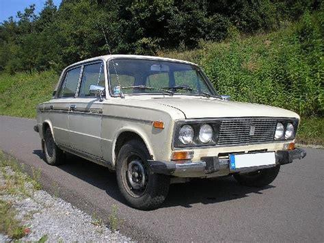 Buy A Lada Lada 2106 1500 Picture 2 Reviews News Specs Buy Car