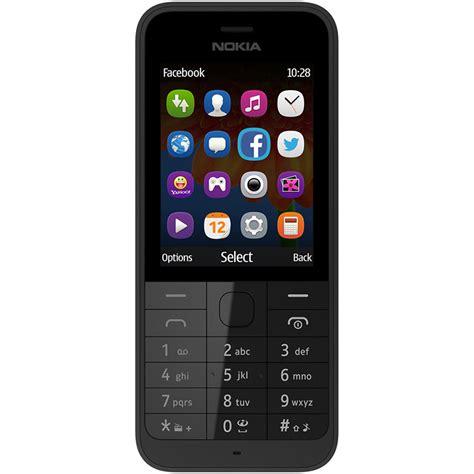 Www Hp Nokia 220 nokia 220 dual sim black a00017424 t s bohemia