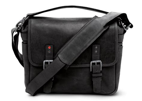 leica bag leica and ona present an exclusive collection of premium