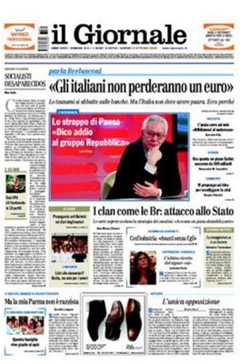 il giornale it interni il giornale