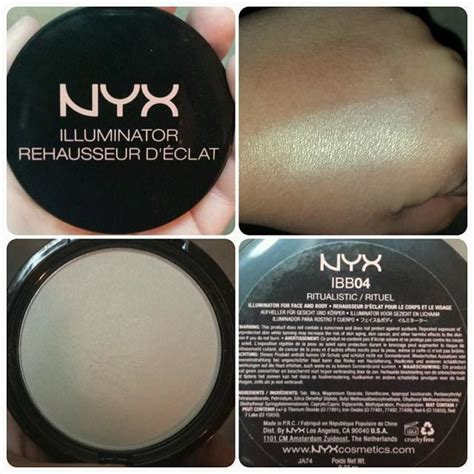 Nyx Highlighter 25 best ideas about nyx highlighter on nyx