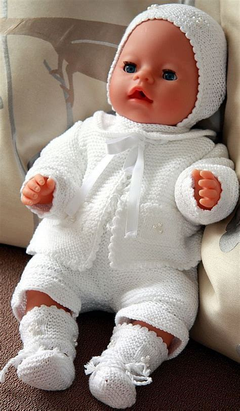 free knitting patterns for dolls clothes to doll clothes knitting pattern knit doll clothes