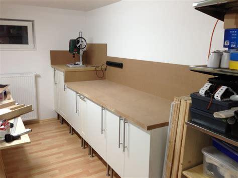 Wäscheständer Holz Ikea by K 252 Chenschrank Mit Arbeitsplatte Dockarm