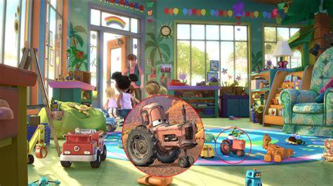 three story cameos pixar en toy story 3 djbarchs