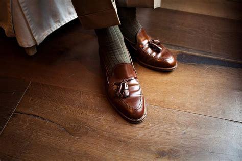 Sepatu Boston Allen cowok perlu tahu ini jenis jenis sepatu yang pas