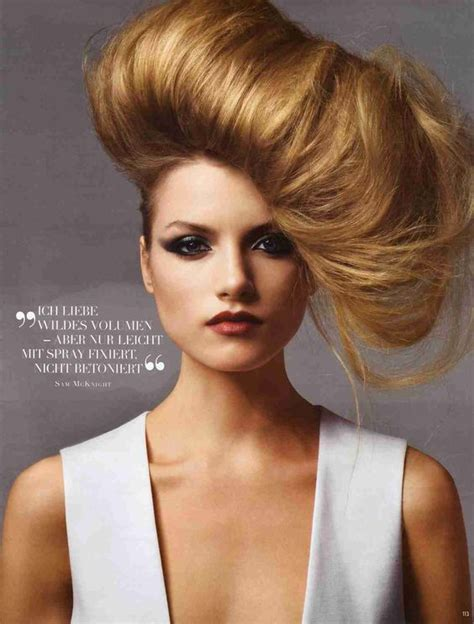 germany hair cuts vogue germany april 2009 hair editorial featuring emma