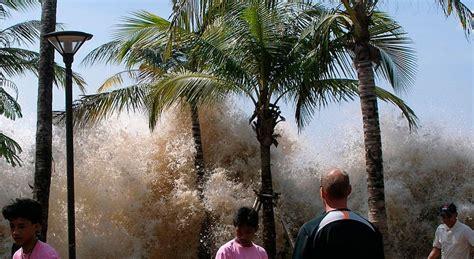 imagenes reales tsunami tailandia 191 c 243 mo evaluar el riesgo de tsunamis en la rep 250 blica