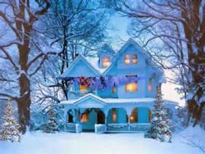 White Christmas sung by Bing Crosby Free Family eCards