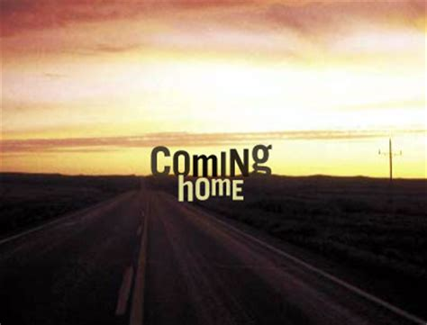 Coming Home by Coming Home If Scars Could Talk