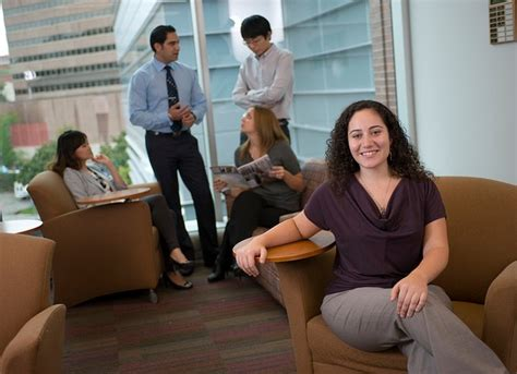 Syracuse Mba Class Profile by Open Houses Go Fulltime Mba Program Whitman Voices