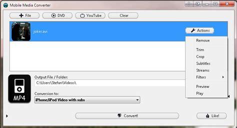 format converter phylip free download mobile media converter 1 4 2 payrismisa s