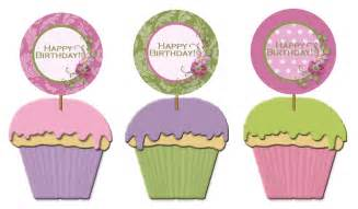 Free Printable Cupcake Template by Cupcake Templates For Students Birthdays New Calendar