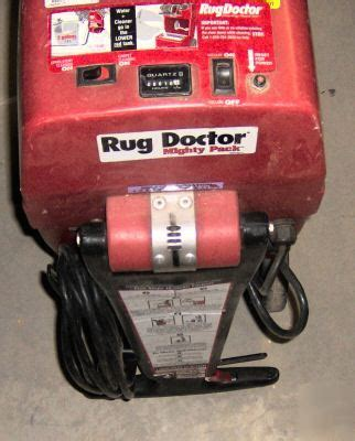 rug doctor tool not spraying rug doctor carpet cleaner not spraying