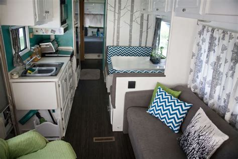 rv remodeling ideas photos rv motorhome interior remodel not all those who wander