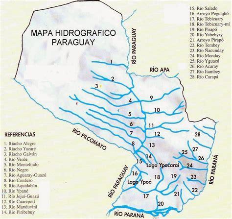 imagenes satelitales paraguay inversiones en el chaco paraguayo mapas