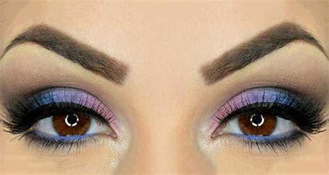 tutorial eyeliner occhi cadenti trucco occhi marroni come renderli magnetici con pupa