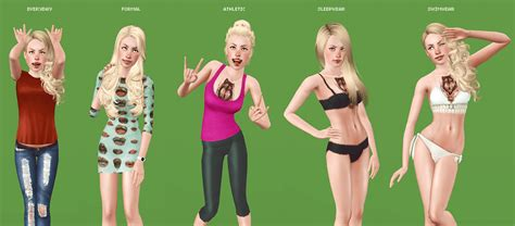 my sims 3 blog faron my sims 3 blog new sims by wundersims