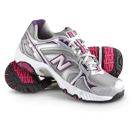 silver athletic shoes s new balance 174 506 athletic shoes silver purple