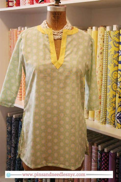 Tartha Tunik diy projects crafts tunic pattern martha stewart and sewing projects
