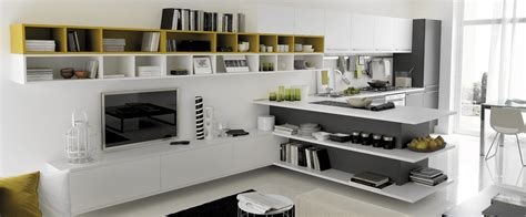 Open Kitchen Design Along With Family Room Designs   Ideas
