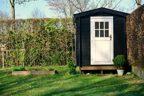 Cool Garden Shed by Garden Photos And Drawings From The Netherlands One
