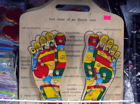 Jiahe Nose Up By Kemanggisan Store foot state of an illness cure