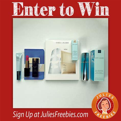 Estee Lauder Gift Card - win an estee lauder prize pack julie s freebies