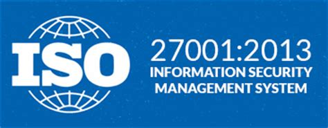 iso iec 27001 2013 part2 bluekaizen