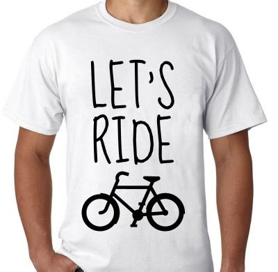 Kaos Anak Sepeda Pink kaos sepeda lets ride kaos premium