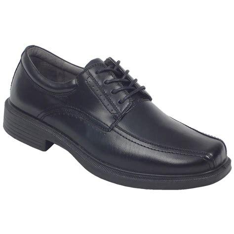 deer stag shoes s deer stags 174 williamsburg oxford shoes black
