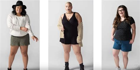 images of plus size fashions women o ver 50 these plus size women break fashion rules for a week
