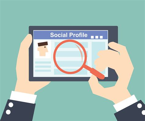 What Are Looking For In A Background Check Checking References Using Social Media Robert Half