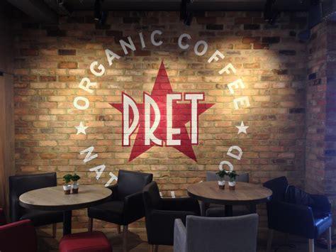 Pret a Manger Coffee Shop in Wembley   London Designer Outlet