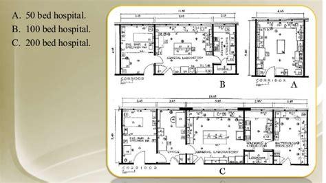design of laundry in hospital hospital design