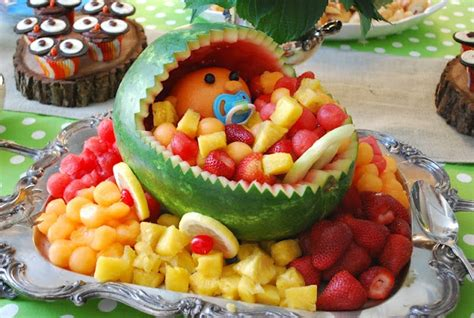 Fruit Tray For Baby Shower by Fruit Tray For A Baby Shower Jaxx S Baby