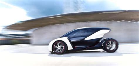 Auto 2 Sitzer by Opel Quot Ein Auto Quot 2 Sitzer Elektroauto Studie Das