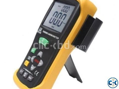 wind speed test dt 618 digital temperature wind speed test anemometer se