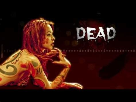 buckcherry video buckcherry quot dead quot lyric video youtube