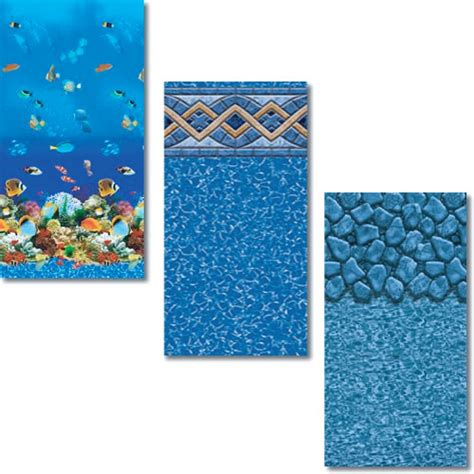 beaded pool liner 52 quot beaded pool liners