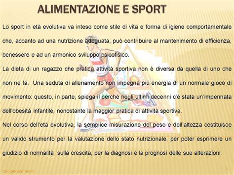 alimentazione per lo sport alimentazione e sport lo sport in et 224 evolutiva va inteso