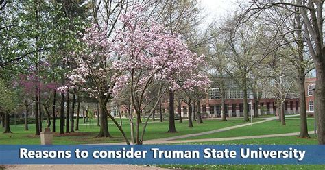 Truman State Mba Ranking by 50 50 Profile Truman State Do It Yourself