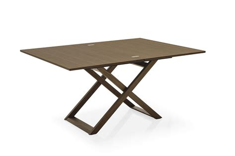 tavoli trasformabili calligaris calligaris sottosopra cs 5095 tavolini trasformabili