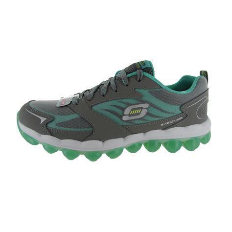 skechers womens 11848 skech air leather walking shoe ebay