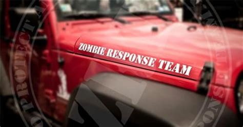 zombie response jeep 25 best images about halloween jeep on pinterest