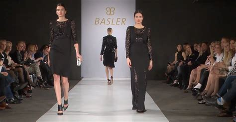 More From Basler by Basler Fashion Show A W 2014