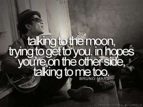 download mp3 bruno mars talking to the moon free talking to the moon bruno mars music pinterest